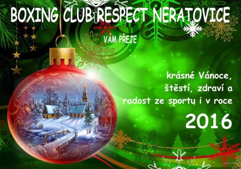 vánoční přání 3